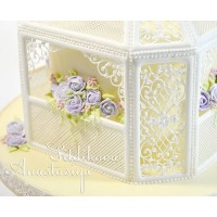 Royal Icing Box