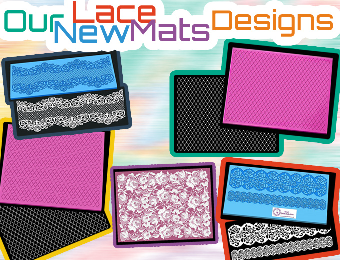 New Lace Mats Design-1
