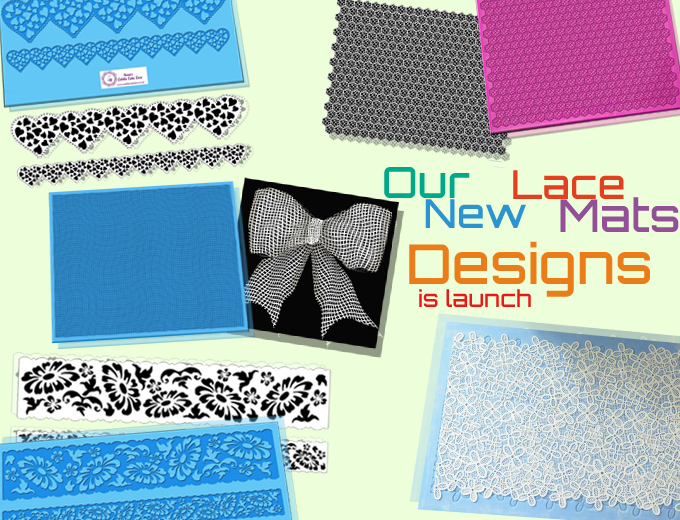 New Lace Mats Design-2