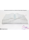 3D HD Cake Lace Mat For Cake Decoration - Isabella Cake Lace