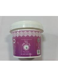 Edible Cake Lace Powder - 200 Grams - White