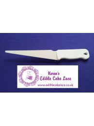 Cake Lace Spreading Knife - Ideal for Cake Decorating and Cake Craft