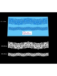Ribbon Cake Lace Mat For Cake Decoration -  Oriana Cake Lace