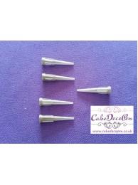 Spare Parts | Polymer Tip Grey  |Cake Deco Pen Machine | Dual Action Kit | Deco Pen Kit + Air Brush Kit