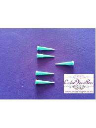 Spare Parts | Polymer Tip Green Opaque  |Cake Deco Pen Machine | Dual Action Kit | Deco Pen Kit + Air Brush Kit