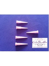 Spare Parts | Polymer Tip Pink Opaque  |Cake Deco Pen Machine | Dual Action Kit | Deco Pen Kit + Air Brush Kit