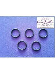 Spare Parts | Air Tight Rings  |Cake Deco Pen Machine | Dual Action Kit | Deco Pen Kit + Air Brush Kit