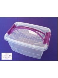 Cake Decorating and Craft | Oraganising Tool Box  |Cake Deco Pen Machine | Dual Action Kit | Deco Pen Kit + Air Brush Kit