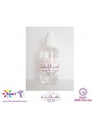 Air Brush Cleaner | Thinner | Glaze Cleaner | Sugar Craft Cake Decorating | 50ML