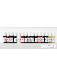 Air Brush - Silver Pearl - Cake Decorating Edible Colors Paints by Karen's - 20 ML