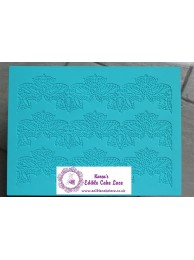 Cake Lace Mat For Decoration - Almyra Cake Lace