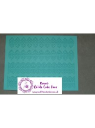 Cake Lace Mat For Cakes - Amelia Cake Lace Mat
